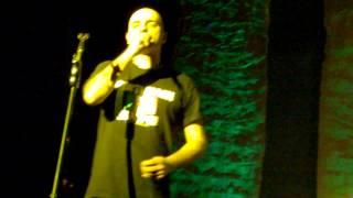 29/03/2015 Vecchi Difetti - Versione Portoghese-Brasilenha - Marta Sui Tubi live @ Palco19 Asti