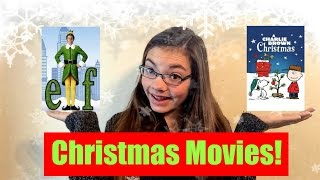 Video Top 15 Christmas Movies of All Time! | Christmas Movie Suggestions for Kids! download MP3, 3GP, MP4, WEBM, AVI, FLV Oktober 2017