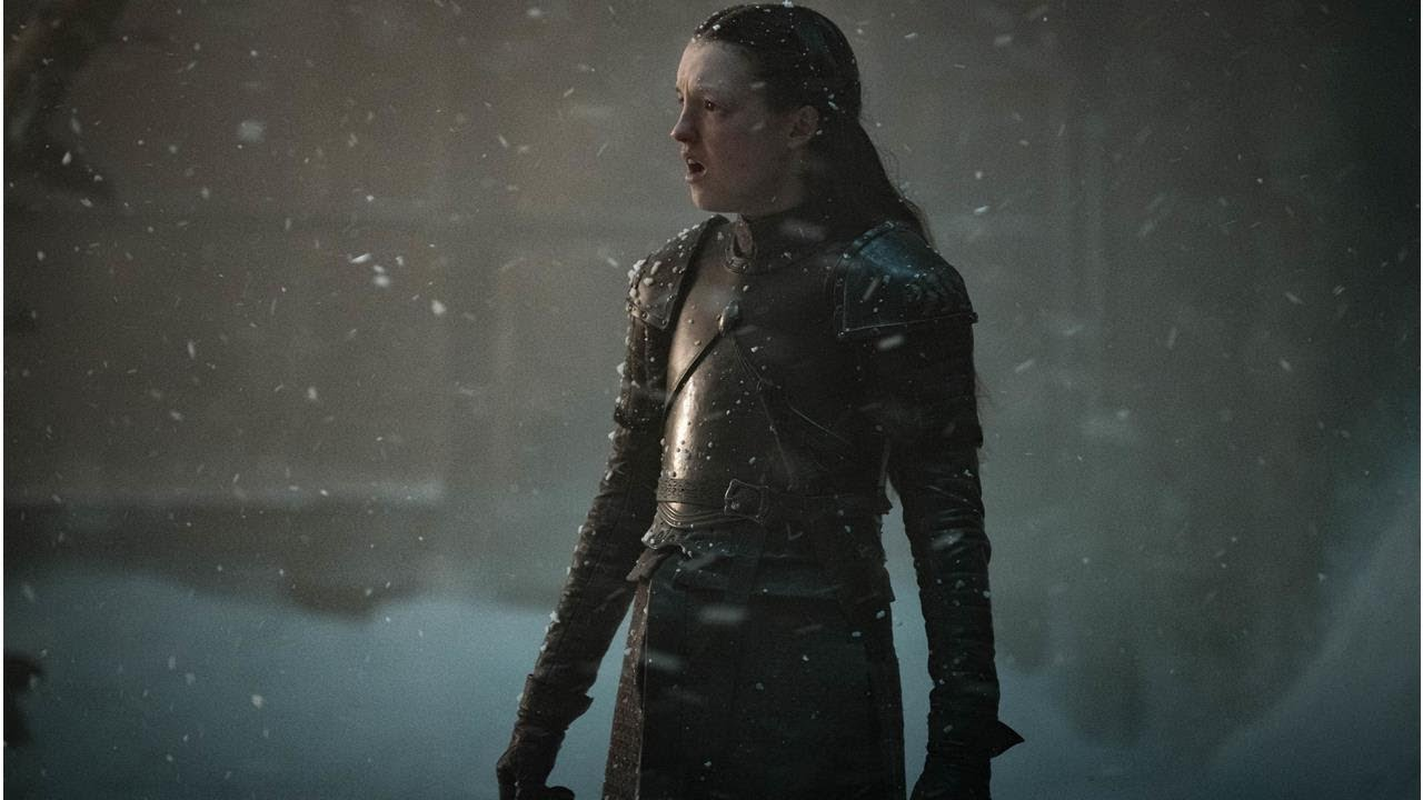 Lyanna Mormont Actress Bella Ramsey's Opinion on That Very Grim but Totally Badass Final Scene