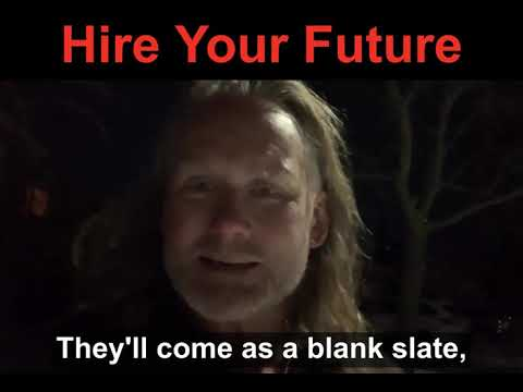 HIre Your Future