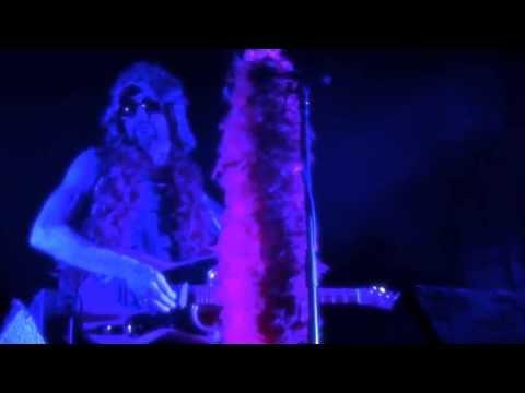 BOOMBOX - Mr Boogie Man - live @ The Ogden