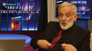 SIDDIKLIK MÜHRÜ - ÜVEYSLERİN TIRNAĞINDA ÇIKAN MÜHÜRÜN SIRRI - MUHARREM KARABAY - CLUBTURK TV