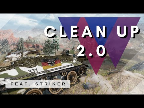 Clean Up 2.0