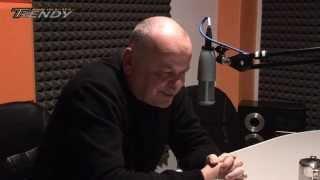 Wojciech Staniszewski, burmistrz Brzostku - druga część rozmowy