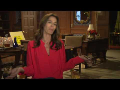 KRISTIAN ALFONSO  DAYS OF OUR LIVES  13, 000th EPISODE