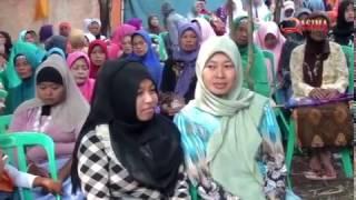 Ceramah Lucu Tenan ye.. KH Saefuddin Asep with Musik Qosima Dangdut Irama Melayu