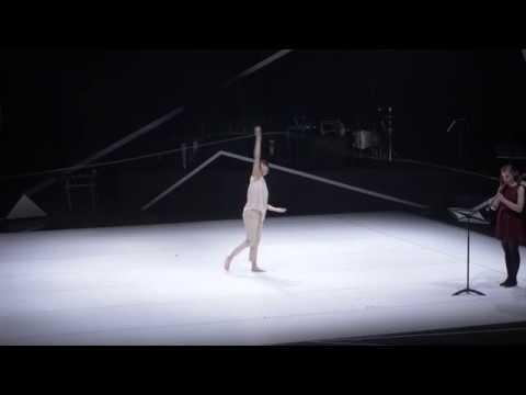 Deep in the Mountains X Pyeongchang Final Showcase - 'A string for Sarabande'