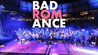 Bad Romance- Lady Gaga (The Pork Tornadoes cover)
