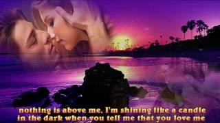 Westlife & Diana Ross-When You Tell Me That You Love Me (lyrics)