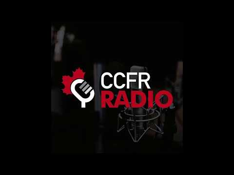 CCFR Radio Episode 16 - March 8, 2018