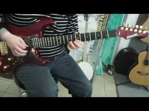 Emma-Music : test BLADE RH4 translucide red
