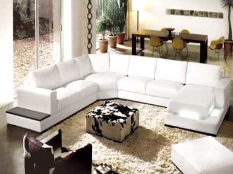 Muebles modernos santiago bartolome colon youtube for Muebles en l modernos