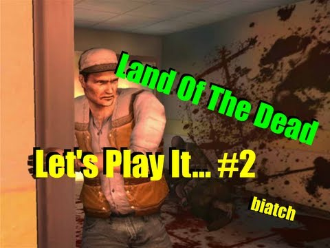 Обзор игры Land of the dead: Road to Fiddlers green