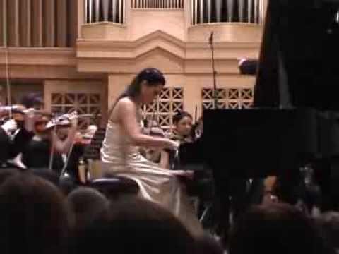 P. I. Čajkovskij: Klavírní koncert č. 1 b moll op. 23