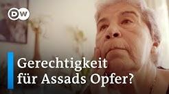 Deutschland: Assads Folterer vor Gericht | Fokus Europa