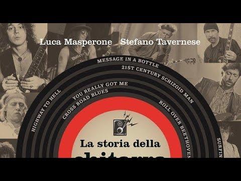 Ghigo Renzulli e Luca Masperone @ CPM Music Institute