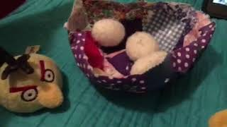 Angry Birds Plush Toons S1 Episode12 - Thunder Chuck