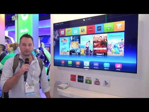 Hisense Pulse Pro Android TV Review