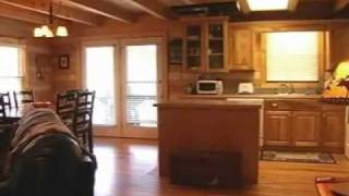 Cabin Fever - Blue Ridge Mountain Rentals