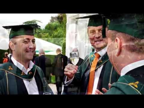 MBA Gradueringen 2014 i billeder, Henley Business School Denmark