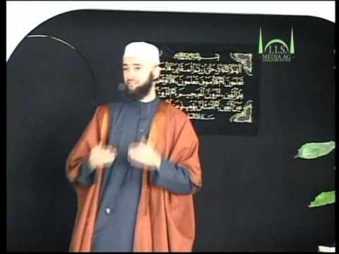 Mohammed Johari - Mein Kontakt zu Allah