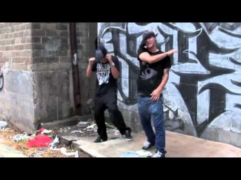THA HURSLIN ANTHEM (SCREET ViDEO)