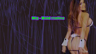 Karaoke MIG - Miód Malina