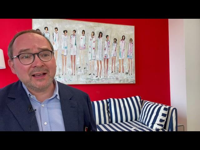 #Chancenmacher: Marco Janezic, Gründer & Managing Partner bei Blue Ribbon Partners GmbH