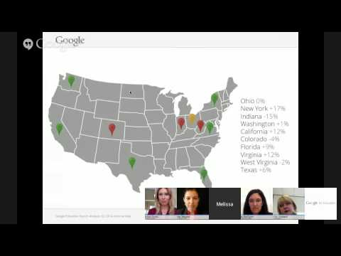 Google Education Search Analysis: Q2 in Review