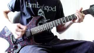 NOFX - Vincent [Guitar Cover] Lead