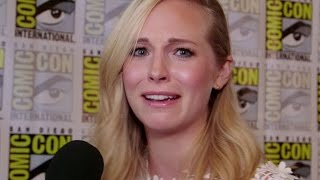 Candice King Interview
