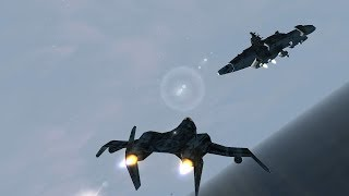 Echelon: Wind Warriors - Arctic gameplay