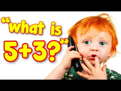 Thumbnail: 5 FUNNIEST Cute Kids Who Called 911