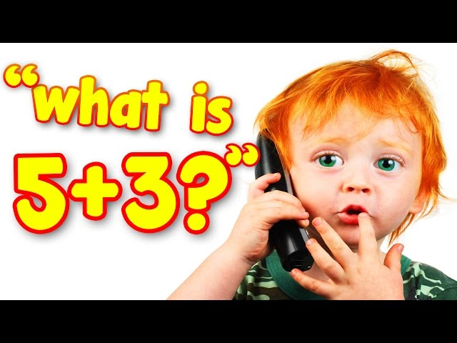 5 FUNNIEST Cute Kids Who Called 911