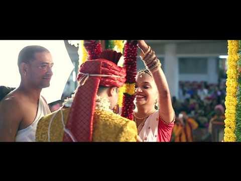 Raghuram & Amritha - Wedding Highlight - Manglore GSB Wedding