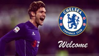Marcos alonso 2015/2016 ►welcome to chelsea fc | goals, skills, assists ᴴᴰ