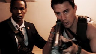 White House Down Trailer #3 Extended 2013 Movie - Official [HD]