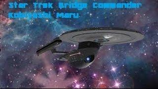 Star Trek: Kobiyashi Maru Mod - Bridge Commander!