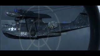 """Call of Duty: World at War - Миссия 11 (""""Чёрные Кошки"""")"""