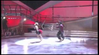 Kherington & Twitch - Too Darn Hot (Broadway) SYTYCD Season 4 - Top 20