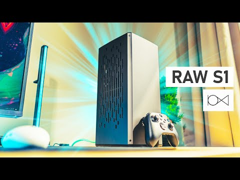 Louqe RAW S1 Review - A Raw Deal?