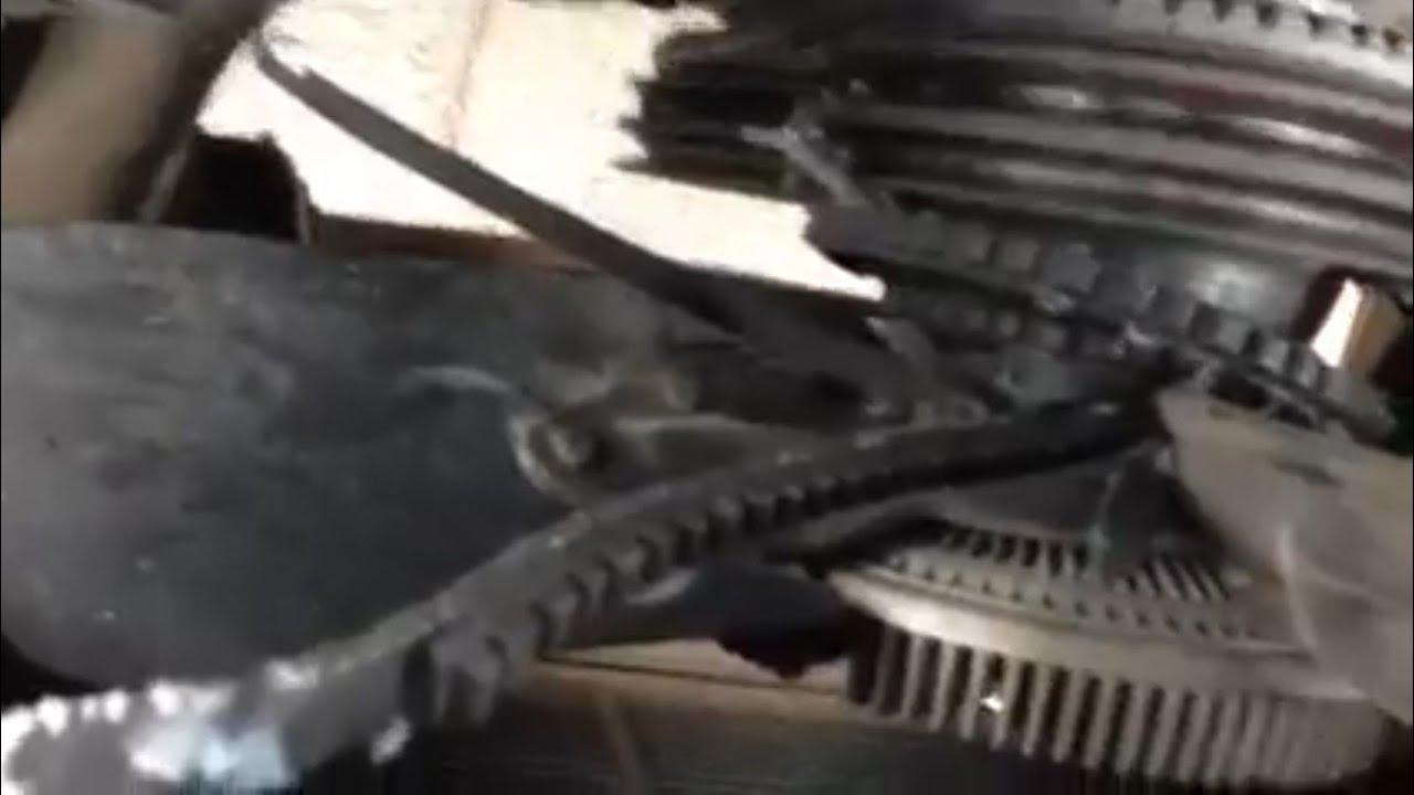 M1008 Cucv 62 Diesel Busted Belts Murder Suicide Youtube 85 Chevy Alternator Wiring Diagram Premium