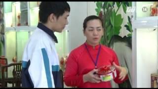VTC14_Ninh Thuận - Người dân mua yến sào giảm vì dịch cúm trên chim yến