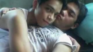 Parting Time - Eric Santos Feat Kyla(sad story)