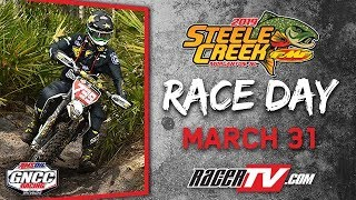 2019 Round 3 GNCC - Steele Creek NBCSN Bike Episode