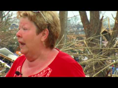 KCM Disaster Relief Team   Finding Joplin Partners 4