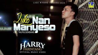 HARRY PARINTANG - LUKO NAN MANYESO [Official Music Video] Lagu Minang 2020