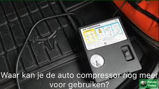Mazda auto compressor andere toepassing tip 1.