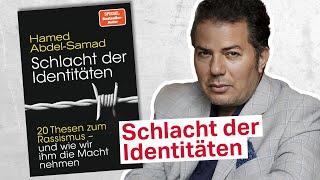 Schlacht der Identitäten: Hamed Abdel-Samad im taz Talk - YouTube