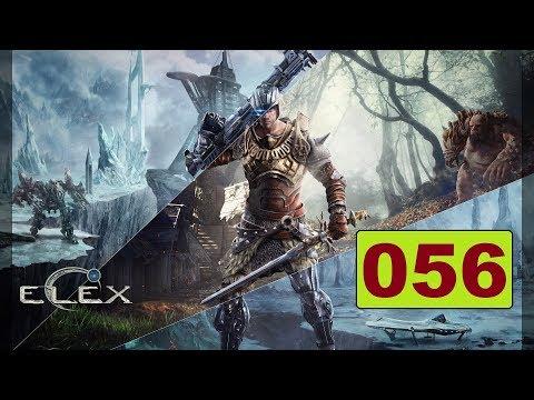ELEX - Konverter Süd-Abessa - Let's Play #056 [Deutsch/PS4]